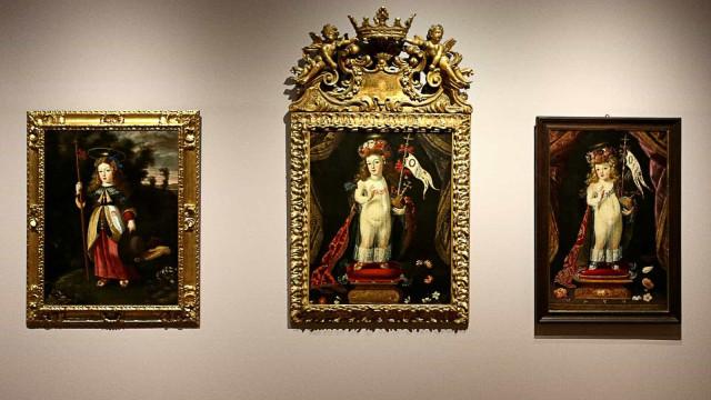 Quadro de Josefa de Óbidos vai a leilão e câmara de Óbidos quer comprar