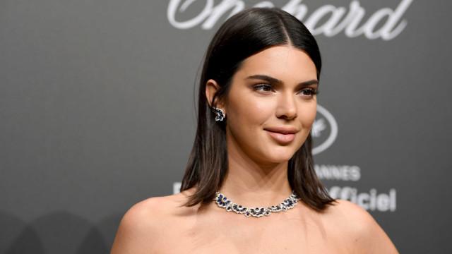 Kendall Jenner vai ser eleita Ícone da Moda... e o público não gostou