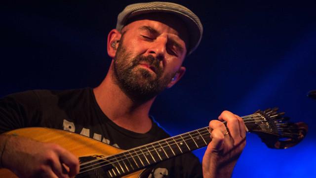 Miramar ou a sintonia entre dois guitarristas portugueses