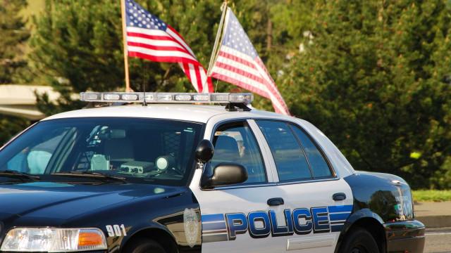 Polícia de Chicago usou camião como isco para prender 'ladrões'