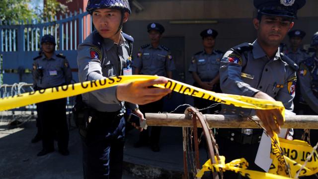 Turista britânico encontrado morto em hotel na Tailândia