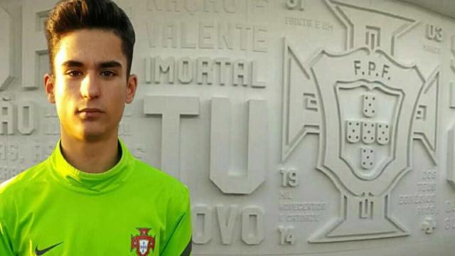 """SAD do Leixões aponta o dedo à FPF pelo """"estranho caso de Diego Abreu"""""""