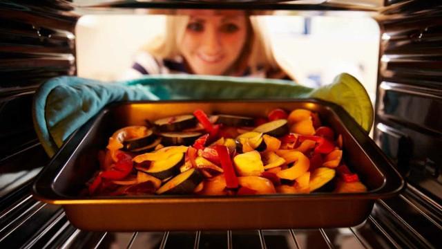 As apps que o ajudarão a tornar-se vegetariano