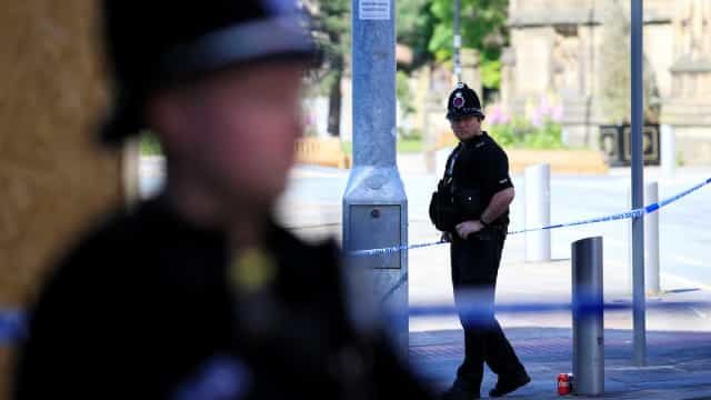 Nova detenção relacionada com ataque de Londres