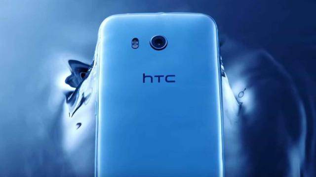 HTC cada vez mais perto de ser adquirida pela Google?