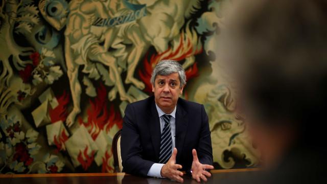 """""""Governo continuará a dar resposta"""" às recomendações da Comissão Europeia"""