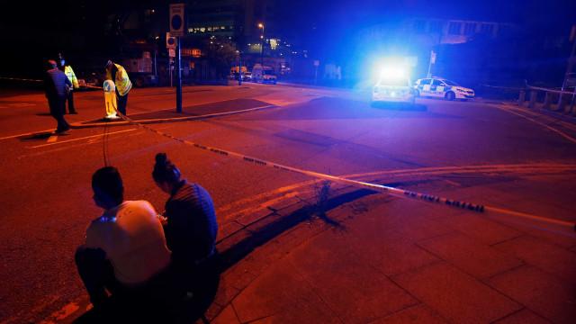 Polícia britânica quer extradição de irmão de atacante de Manchester