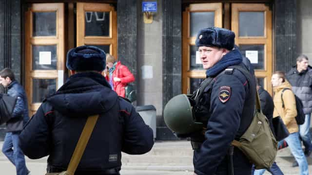 Jornalista da BBC terá sido drogado e assaltado na Rússia
