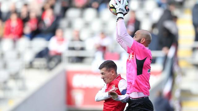 """""""Não consegui vingar no FC Porto mas fico feliz por ter tentado"""""""