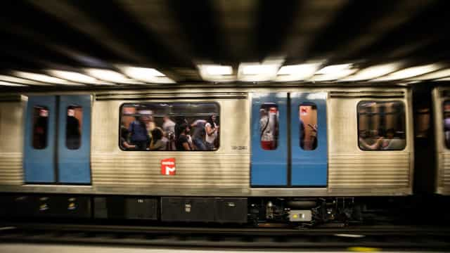 Os Verdes sugerem simulacros no Metro de Lisboa