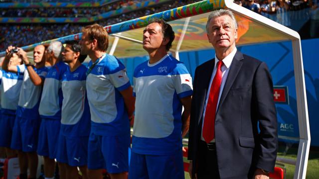 Ottmar Hitzfeld antecipa o melhor jogador do Mundial e... surpreende