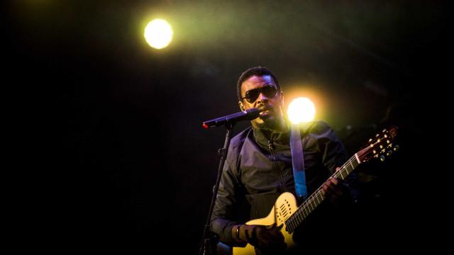 Seu Jorge estreia-se em dose dupla no Casino Estoril para cantar êxitos