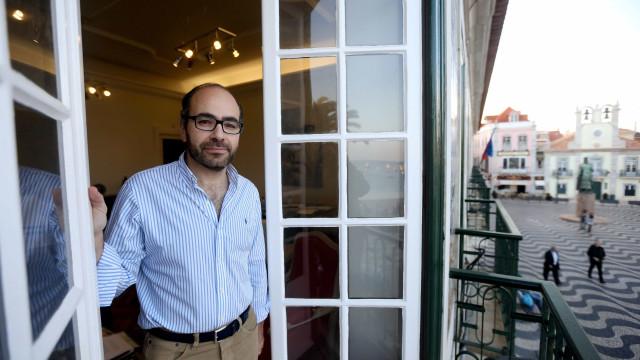 "Miguel Pinto Luz recusa contribuir para ""divisionismos"" no PSD"
