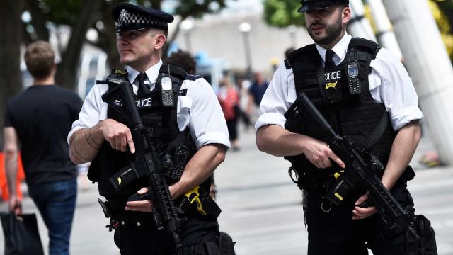 Já é conhecida a identidade do terceiro terrorista de Londres