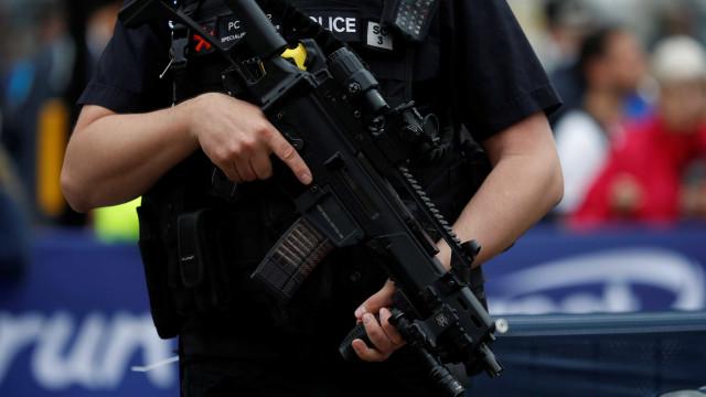 Detido mais um suspeito de ligações ao atentado de Manchester