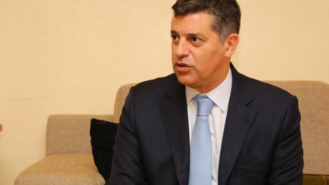 """Setor tecnológico """"está a espalhar desenvolvimento"""" em Portugal"""
