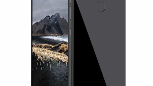 Um dos smartphones mais interessantes do ano pode chegar esta semana