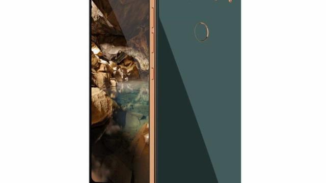 Fiel ao Android mas deslumbrado com o iPhone X? Este smartphone é para si