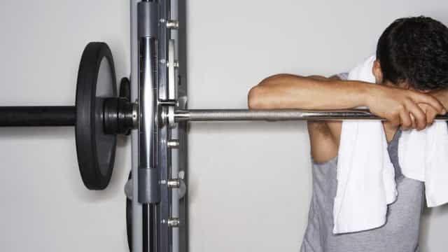Erros que as pessoas cometem quando treinam no ginásio pela primeira vez