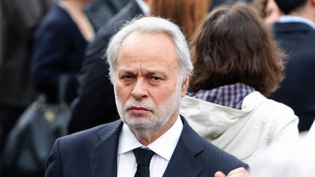 Valentim Loureiro acusa Câmara de Gondomar de tapar imagem