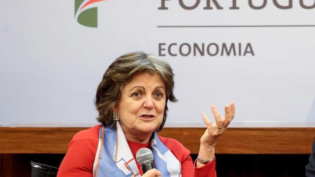 Governo confirma Elisa Ferreira e Máximo dos Santos como 'vices' do BdP