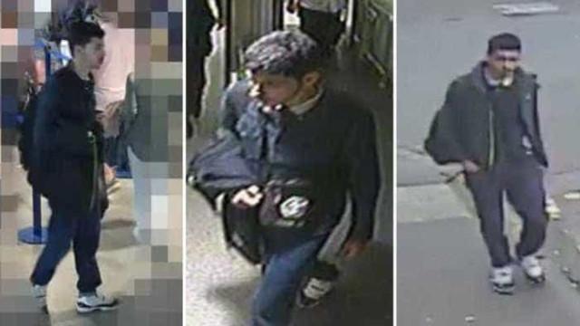 Polícia divulga novas imagens do bombista suicida de Manchester