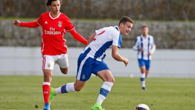 FC Porto quer segurar Diogo Dalot com novo contrato
