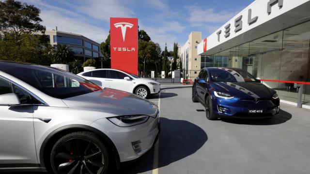 A Tesla já chegou a Portugal e está a recrutar. Conheça as vagas