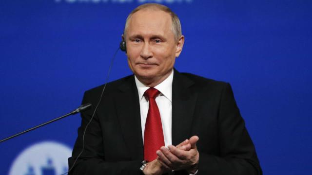 755 diplomatas norte-americanos obrigados a deixar a Rússia