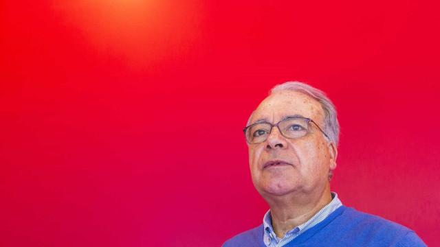 """Qualidade do emprego criado """"é muito baixa"""", diz Carvalho da Silva"""
