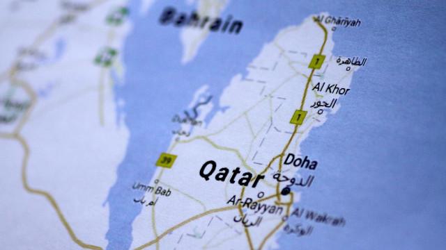 Qatar compra sete navios de guerra a Itália em plena crise com vizinhos