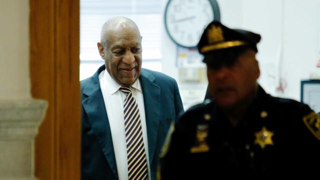 """Prisão para onde vai Bill Cosby é conhecida por """"crimes de ódio"""""""
