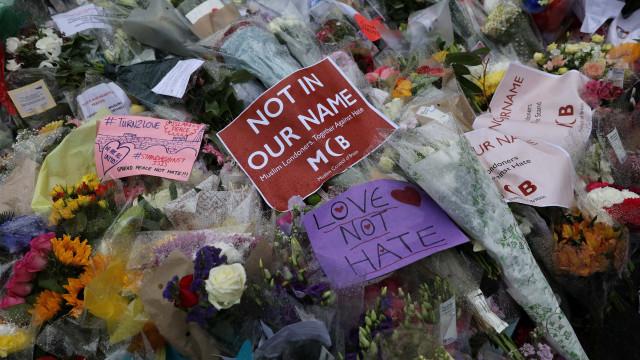 Libertados todos os detidos na sequência do atentado de Londres
