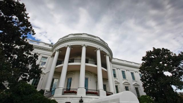 Casa Branca apoia lei para ampliar sanções à Rússia