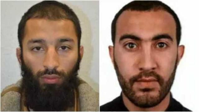 Já se sabe quem são dois dos terroristas. E o terceiro?