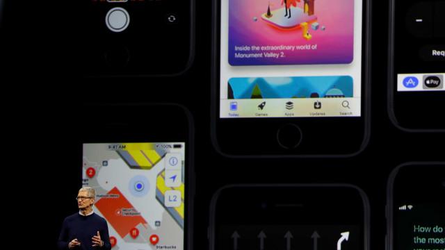 O iPhone está diferente. Vídeo mostra-lhe as principais mudanças
