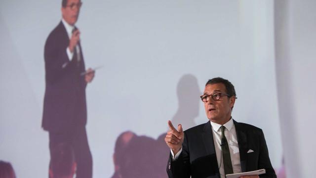 Relação de Lisboa revoga decisão de juiz Ivo Rosa sobre dados de Mexia