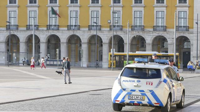 Coimbra, Albufeira e Portimão já têm medidas de segurança como em Lisboa