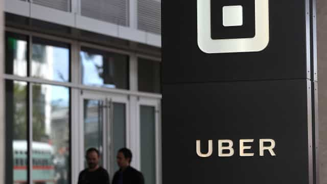 Lisboa vai ser a casa do Centro de Excelência Europeu da Uber