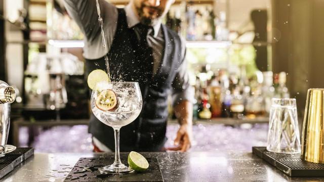 Gins e cocktails 'casam-se' este sábado na Casa de Serralves