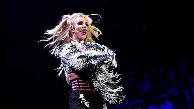 Mas afinal, Britney canta ou não em playback? A resposta da artista
