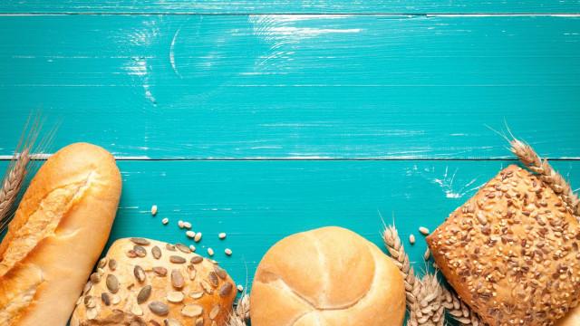 Na Finlândia já se vende pão feito com farinha de... grilo