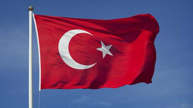 """Turquia considera """"vergonha para a humanidade"""" tratamento dos Uigures"""