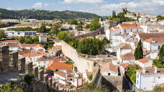 Prémio assinala 2.º aniversário de Óbidos, Cidade Literária da Unesco