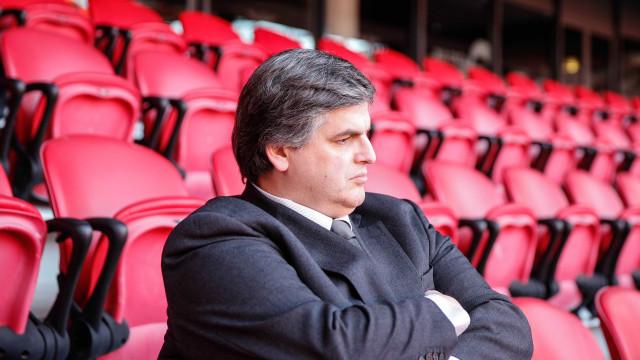 Novas revelações: Benfica teve acesso a SMS de Fernando Gomes