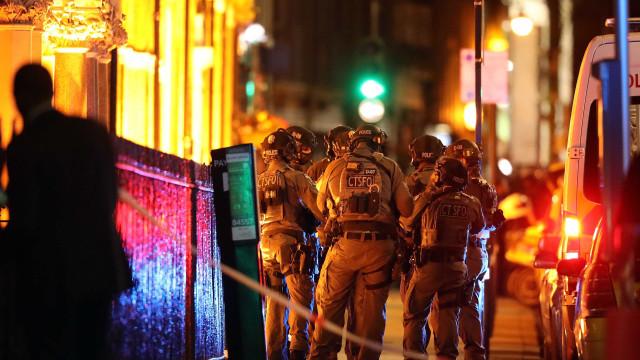 Terroristas de Londres tentaram alugar camião de 7,5 toneladas