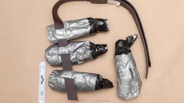 Polícia revela cintos de explosivos falsos usados no ataque de Londres