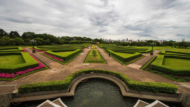 Aqui estão 30 jardins que mais parecem obras de arte