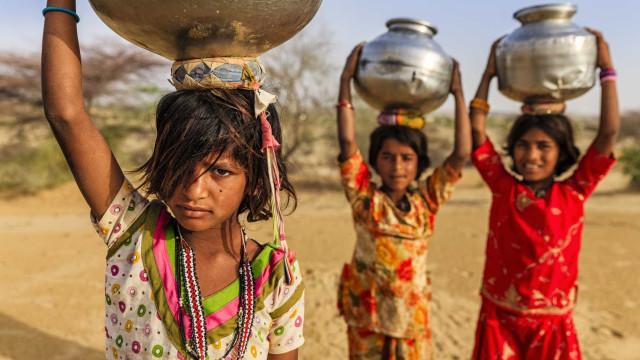 SABIA QUE hoje é o Dia Internacional contra o Trabalho Infantil?