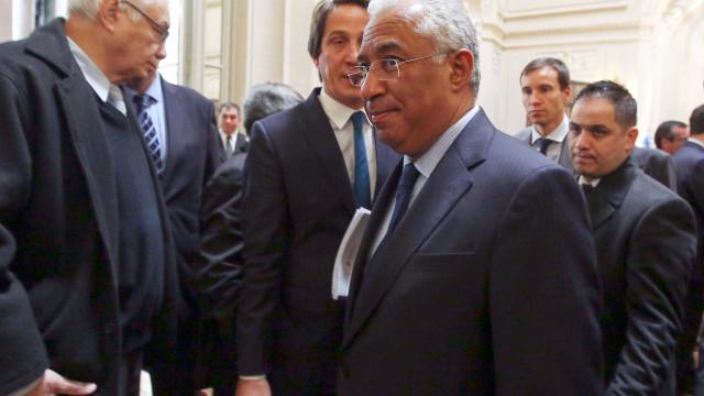 PSD lança desafio a Costa sobre candidatura do PS a Loures